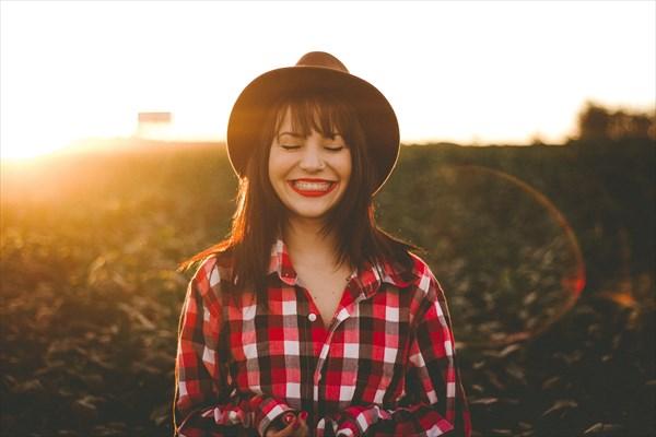 ベビーフェイス効果がダメでも笑顔は効果的